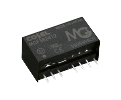 Cosel On-board type MGFS6483R3  10pcs