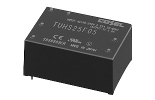 Cosel On-board type TUHS25F15  10pcs