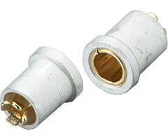 Mac8 Sockets for through hole PDB-10-3  1000pc