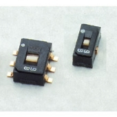 Nidec Copal Electronics Slide switches CAS-220B1  200pcs