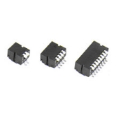 Nidec Copal Electronics DIP switches CHP-081TA  1reel
